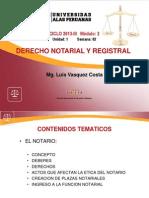 2. Etica Del Notario