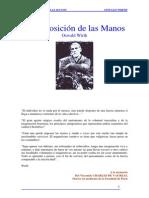 Wirth, Oswald (1897) - La Imposicion de Las Manos