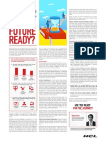 Is Your Bank Future Ready?