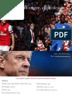 Arsene Wenger, el profesor..pdf