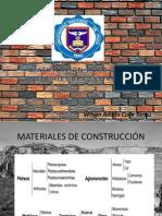 CLASIFICACIÓN Y USO DE LOS MATERIALES DE CONSTRUCCIÓN5