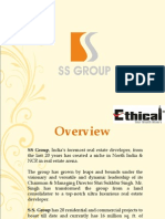 New Launch SS Group-Sector 83, Gurgaon, Call +919953830783