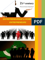 Report Entrepreneurship