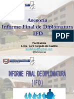 Clase IFD Mail General