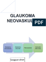 glaukoma neovaskular