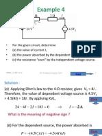 Lecture Voltage Divider
