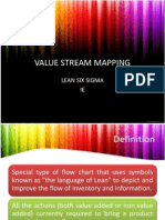 5-Value Stream Mapping