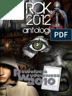Antologia Rok 2012-Rw2010