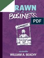 Drawn to Business (Sample) - William Beachy