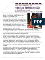 DISEÑO UNIVERSAL PARA EL APRENDIZAJE(1)