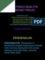 Tugasan Kumpulan 1teori Psikoanalitik 1221098377746647 9