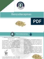 Benzodiacepinas 1