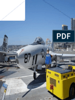 San Diego Midway Museum
