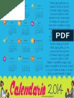 Calendar i o PDF