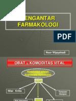 2010 Farmakologi Dasar