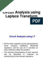 Analysis Using Laplace Function 3