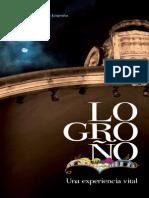 Guia turistica Ciudad Logroño
