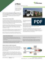 Altair Bus Hidraulic Hybrid