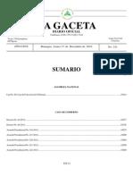 GACETA 241 Ley 822 Ley de Concert. Tributaria