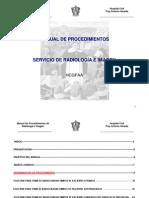 06 Manual Procedimientos Rx Final