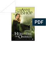 Heritiere des Ombres - Tome 2 - ANNE BISHOP.epub