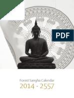 FS Calendar 2014 Wall ENG