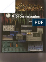 The of adler pdf study samuel orchestration