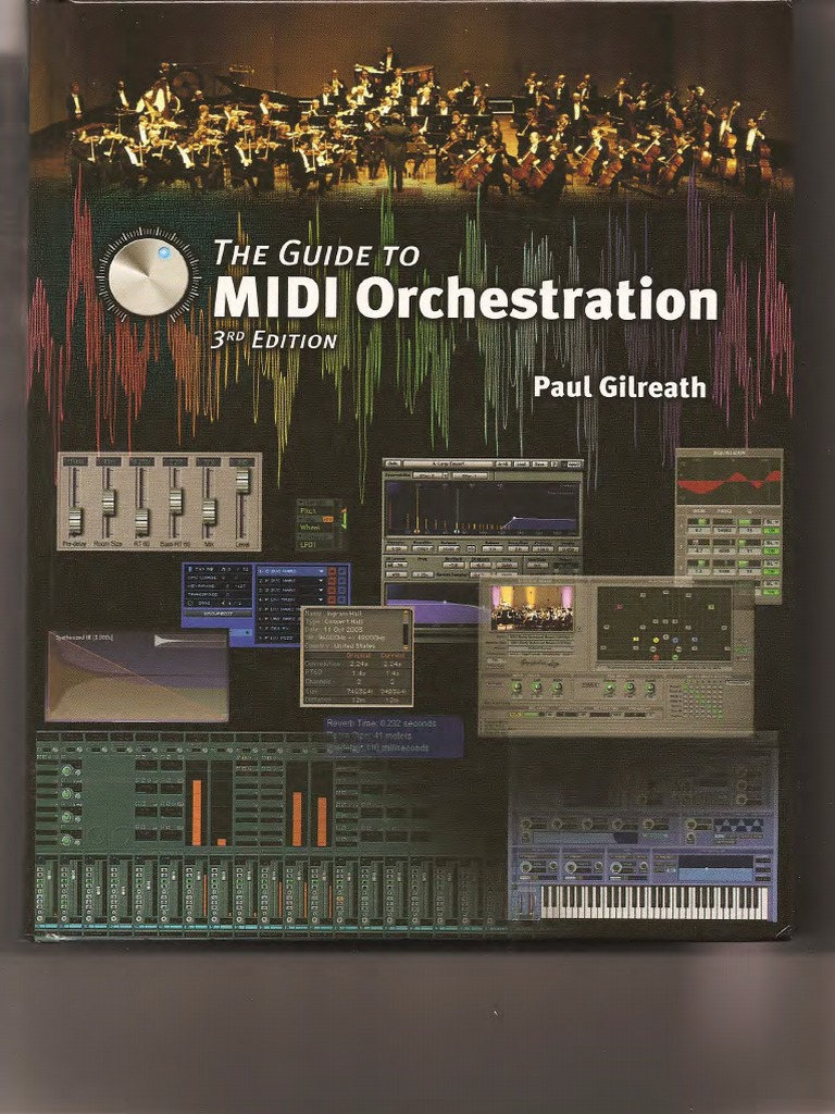 paul gilreath the guide to midi orchestration rh scribd com guide to midi orchestration 4e pdf the guide to midi orchestration 4e