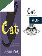 Cat - Corebook