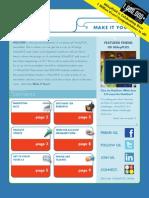 WileyPlus Newsletter 10 09