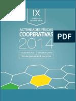 Congreso AFC_ 2014
