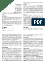 75089459 00 Case Digests for Midterms Due Process Until de Facto Sep