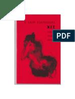 XII Turniej Jednego Wiersza o Laur Plateranki. Tomik finałowy PDF