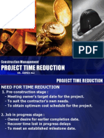 Time Reduction