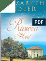 Elizabeth Adler-Hotel Riviera