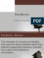 The Raven Poetry PPT
