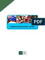 GUIA EDUCACIÓN SOCIAL