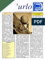 43) l'Urlo Febbraio 14