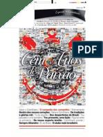 Centenário do Corinthians - Estadão