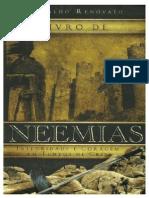 70610951 Livro de Neemias Integridade e Coragem Em Tempos de Crise Elinaldo Renovato