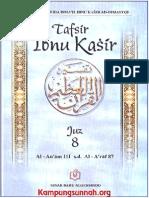 tafsir-ibnu-katsir-juz-8