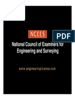 The Path to Licensure - NCEES