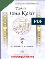 tafsir-ibnu-katsir-juz-9