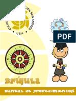 San Andres USA Documentos Brujula