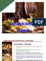 1 - Conservacao Dos Alim Fermentacao