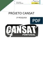 PROJETO CANSAT 1ª pesquisa.docx