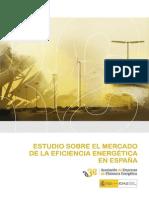 Estudio del Mercado de la Eficiencie Energetica en España.pdf
