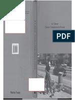 SKINNER, B. F. Ciência e comportamento humano