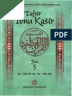 tafsir-ibnu-katsir-juz-5