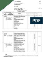 Planificare Calendaristica Anuala- XIIA- M5- 2012-2013